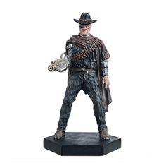 Doctor Who - Kahler-Tek Figurine
