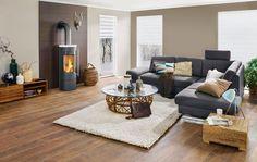 Homeplaza: Kaminöfen - Kamin- oder Pelletofen per App steuern Home Decor, Fireplace Heater, Save Energy, Remodels, House, Decoration Home, Room Decor, Interior Design, Home Interiors
