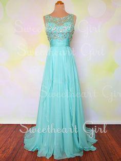 prom dress,long prom dress,blue prom #dress #prom #evening #blue
