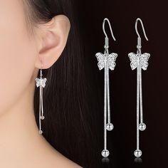8 Irregular Dangle Earrings Fashion Creative Infinity Round Circle Drop Earrings for Girls