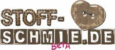 Hier geht es zur Startseite der www.Stoff-Schmie.de