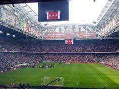 Ajax Arena (Ajax)