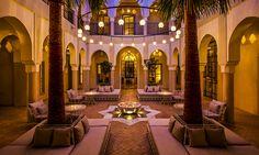 Riad Nashira & Spa - Booking & Info