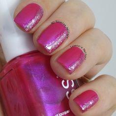 Pink - Leonie's Nailart
