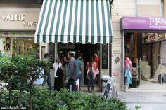 felafellas Athens, Friday, Eat, Outdoor Decor, Food, Home Decor, Decoration Home, Room Decor, Essen