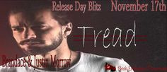 Renee Entress's Blog: [Release Day Blitz & Giveaway] Tread by Brandace &...