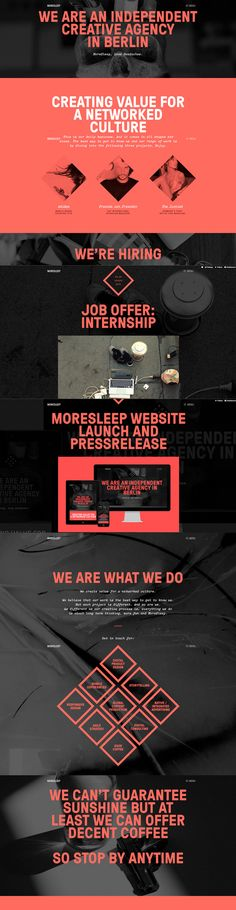 use for our web page pictures with the page heading?? MoreSleep webdesign