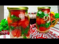 Image and video hosting by TinyPic Barbacoa, Top 5, Salsa, Mason Jars, Recipes, Vinegar, Appetizers, Salads, Tasty