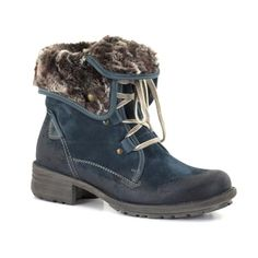 Josef Seibel Sandra 04 93688 - Josef Seibel Womens Boots - Shoe's, footwear and accessories from Solelution