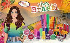 #Essence #MAKEUP #BRAZIL #2014 #MondialeDiCalcio #Brasile #Summer #Estate Scopri le ultime tendenze di makeup e cosmetica su #GlobArts: http://glob-arts.blogspot.it/2014/06/brasil-collezioni-trucco.html #Chenepensate?