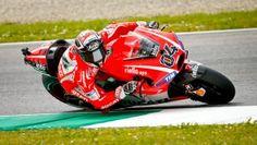 Ducati Team à espera do melhor em Barcelona