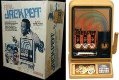 Flip-It Jackpot van Aurora. 1973.