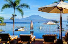 Bay Shore Huts, Bali