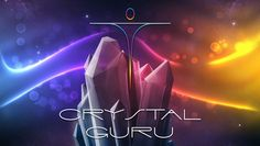 Check out our new Crystal App!