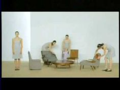 """Hussein Chalayan """"Afterwords"""" 2000"""