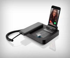 Make your smartphone a conferencing wizard