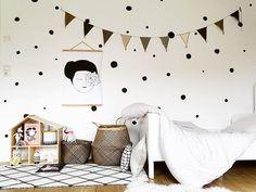 Kindisch #kidsroom #kidsroomdecoration #kidsroomdecoration #kidsroomdecor #nursery #ikea #ikeadeutschland #flisat #girlsroom #girlsroomdecor