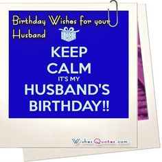 How are you going to wish your husband happy birthday? Choose the perfect birthday message for your hubby with 50 loving birthday wishes for your husband. Birthday Poems For Husband, Happy Birthday Husband Romantic, Happy Birthday Prayer, Romantic Birthday Wishes, Birthday Wishes Messages, Birthday Cards For Boyfriend, Birthday Quotes, Funny Birthday, Birthday Menu