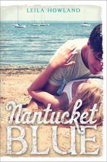 Nantucket Blue Blog Tour