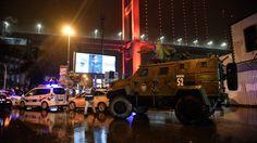 Ataque armado em casa noturna na Turquia