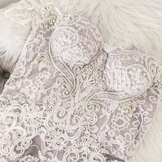 Pearl & lace details for @santelia_sydney , we are happy to fulfill the design that our client want 💖 laceandembroidery#weddingwednesday #bridalparty #bridetobe #brides #bridesmaid #bridestory #brideandgroom #fashiontrends #dreamwedding #shesaidyes #model #whatstrending #weddedwonderland #bridalgown #bridalwear #bridalstyle #bridaldress #bridallook #bridalfashion