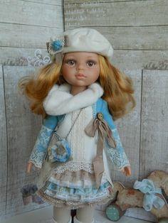 Предыстория.Небольшая зимне-весенняя коллекция 2015-2016г для кукол 30-35см. Кукольное ателье Stilleni. / Одежда и обувь для кукол - своими руками и не только / Бэйбики. Куклы фото. Одежда для кукол