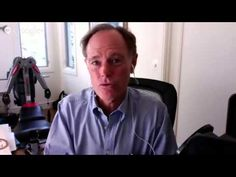 'Grain Brain', an intimate discussion with Dr. David Perlmutter