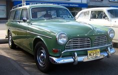 1966 Volvo Wagon Maintenance of old vehicles: the material for new cogs/casters/gears/pads could be cast polyamide which I (Cast polyamide) can produce