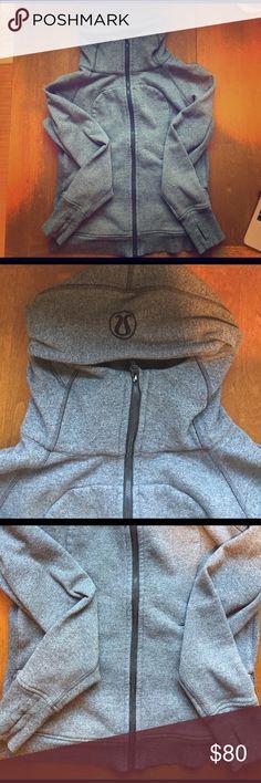 Lululemon Scuba III Hoodie Slightly used classic lululemon Scuba III hoodie. Super cozy! No trades, sorry! lululemon athletica Other