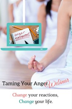 Join me and learn how to tame your anger with 5 simple tools that are easy to…