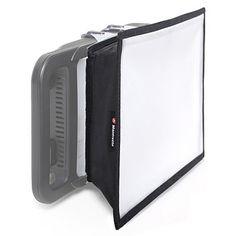 Softboxar och diffusorer Manfrotto Softbox för Lykos LED-belysning