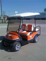 Bigdog Custom Golf Carts - Idea Gallery