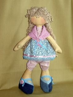 Mimin Dolls: Como montar as famosas bonecas patas largas