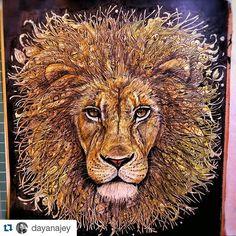 «Really Stunning@dayanajey with @repostapp ・・・ Done/ No filters #animorphia Закончила красить и это без фильтров, представляете? #аниморфозы ))…»