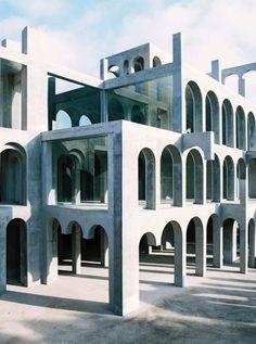 """Bildband """"Inside Utopia"""": Architektenträume für die Zukunft - Bild 13 - SPIEGEL ONLINE - Stil"""
