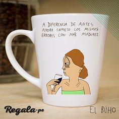Taza Latte – Regala.pe – Regalos originales y personalizados Lima – Peru
