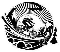 """Résultat de recherche d'images pour """"bike illustration"""""""