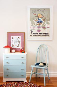 Eclectic Kids by Hide & Sleep Interior Design