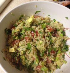 Best Quinoa recipe