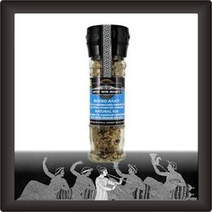 100%%20Natural%20raw%20Salt%20of%20Messolonghi,%20together%20with%20Pepper%20mix,%20Oregano,%20Anise.%0D%0A%0D%0A%0D%0AGlass%20mill%20:%2080gr%20-%202.8oz