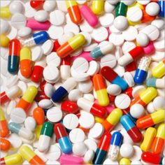 Ampicillin and Cloxacillin Capsules 500mg