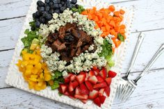 30 Days of Summer Salad Recipes – Community Table