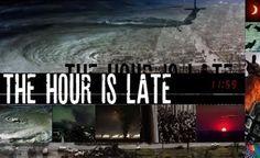 A HORA É TARDIA - Eventos Catastróficos no MUNDO!!  (VÍDEO IMPACTANTE CENAS FORTES)
