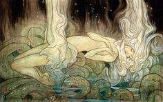 Center of Gravity original by Rebecca Leveille-Guay | R. MICHELSON GALLERIES