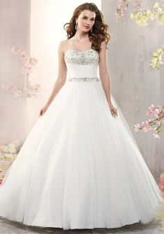 Alfred Angelo Signature 2376 Wedding Dress - The Knot