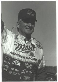 Bobby Allison - NASCAR Racer
