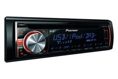 What's a road trip worth without great tunes?  We love this Pioneer car stereo, complete with CD RDS tuner and DAB+ digital radio http://www.pricerunner.co.uk/pli/121-2917848/Car-Audio-and-Video/Pioneer-DEH-X6600DAB-Compare-Prices
