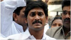 Jagan Mohan Reddy lashes at Chandrababu Naidu for booking MLA
