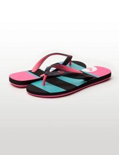 Tahiti 3 Sandals - Roxy