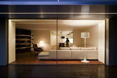 beleuchtung decke dunkeles interior lichtquellen